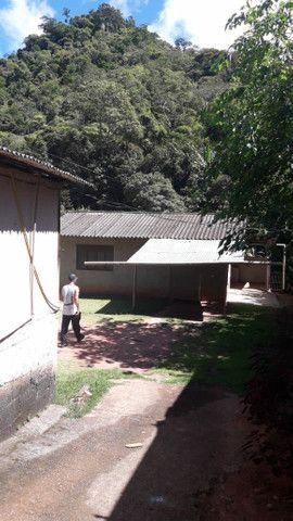 Vendo terreno  com casas - Foto 7