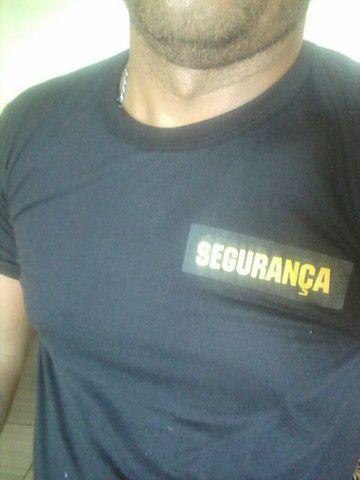 Serviços  de segurança   e vigilância