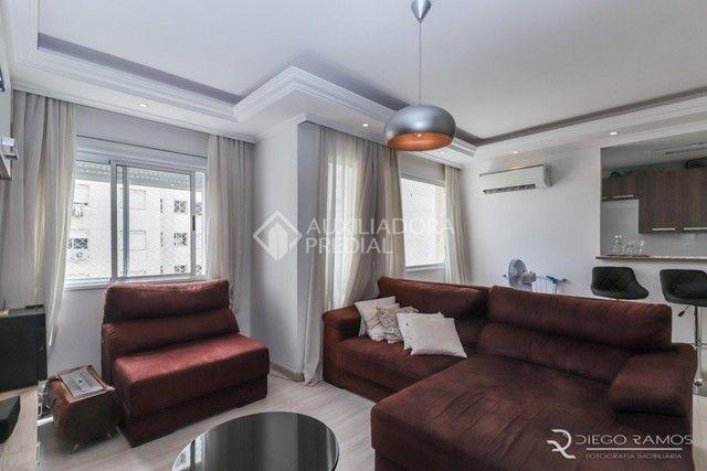 Apartamento à venda com 2 dormitórios em Vila ipiranga, Porto alegre cod:138597 - Foto 3