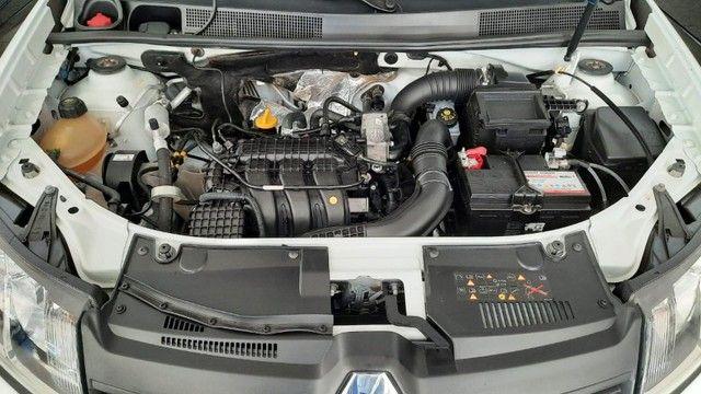 Renault Sandero - 2019 - Foto 9