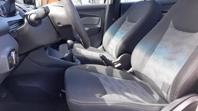 Ford Ka SEL 1.0 2015  - Foto 8