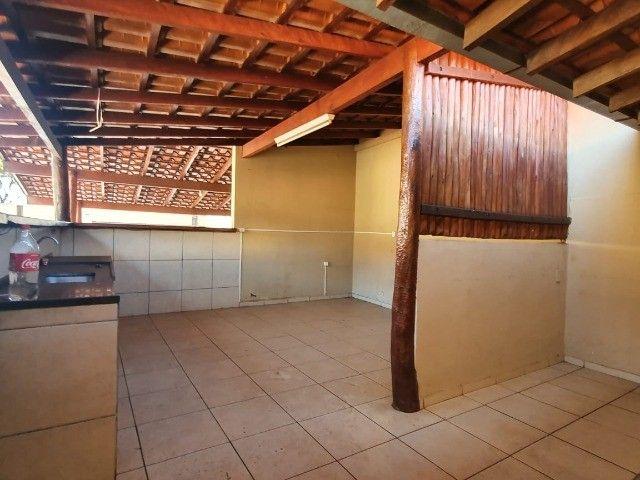 Casa Av Nivaldo Moreira - Foto 16