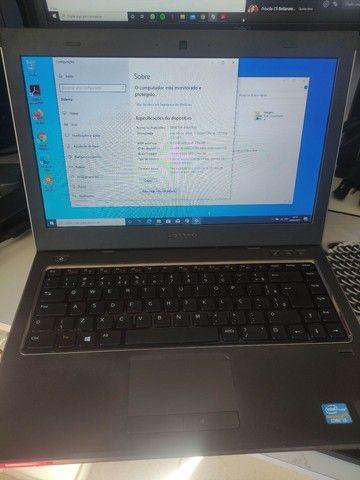 Vendo notebook Dell Vostro 3460 - Foto 2