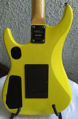 Guitarra Washburn N1 - Foto 2