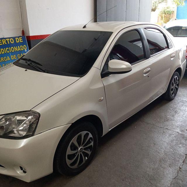 Toyota Etios 1.5 Xs - Foto 6