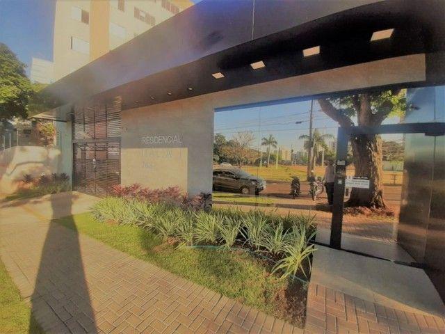 LOCAÇÃO | Apartamento, com 3 quartos em CHACARA PAULISTA, MARINGA - Foto 3