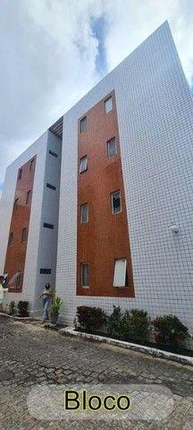 Apartamento com 3 quartos à venda, 78 m² - Água Fria - João Pessoa/PB - Foto 16