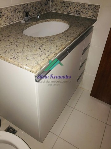 Apartamento para Locação em Rio das Ostras, Costa Azul, 3 dormitórios, 2 suítes, 3 banheir - Foto 14