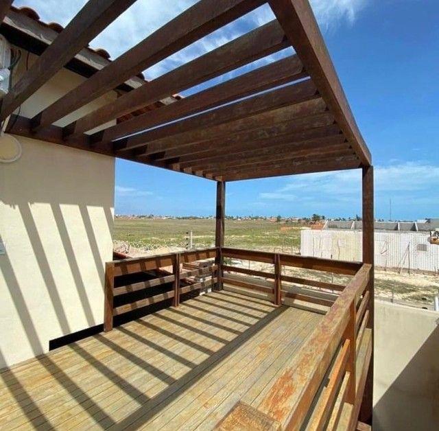 C. P - casa de Praia  - Foto 5