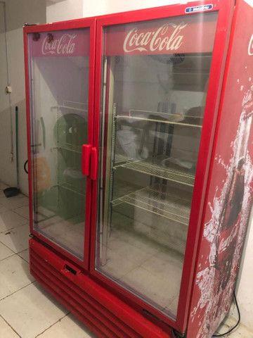 Explositor coca cola zap *