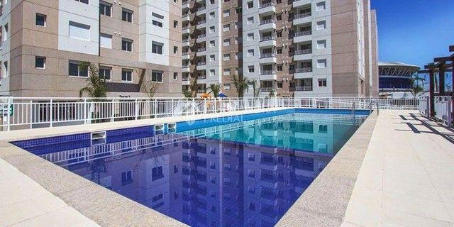 Apartamento à venda com 3 dormitórios em Humaitá, Porto alegre cod:306567
