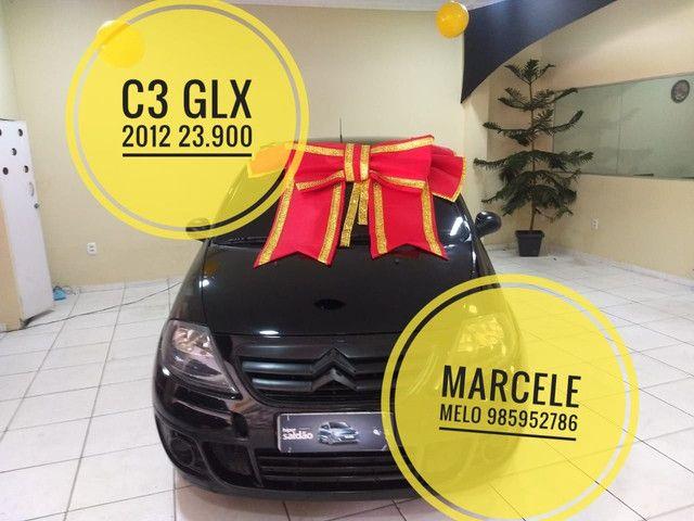 ## C3 GLX 1.4 2012 23.900 ##