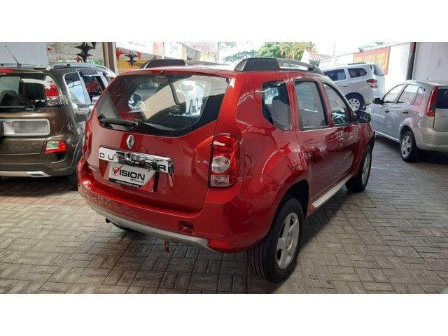 Renault Duster 2012 (Aceitamos Troca)!!!Oportunidade Única!!!! - Foto 2