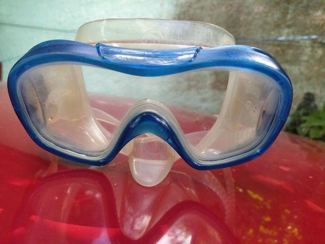 Máscara de Mergulho Tribord