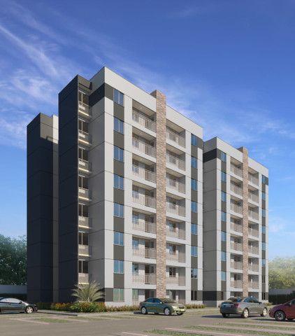 LP/ Apartamento de 51m2 com opção Garden de 82 a 104m2