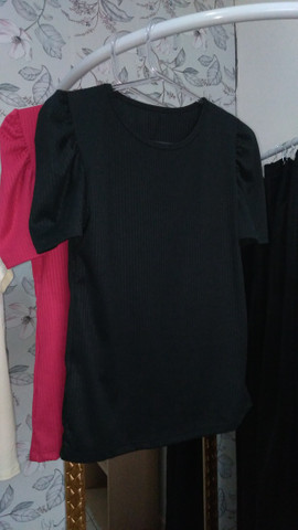 Blusas - Promoção - Foto 2