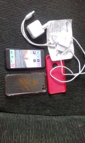IPhone 7 128 Zerado Pessoas Exigentes... - Foto 4