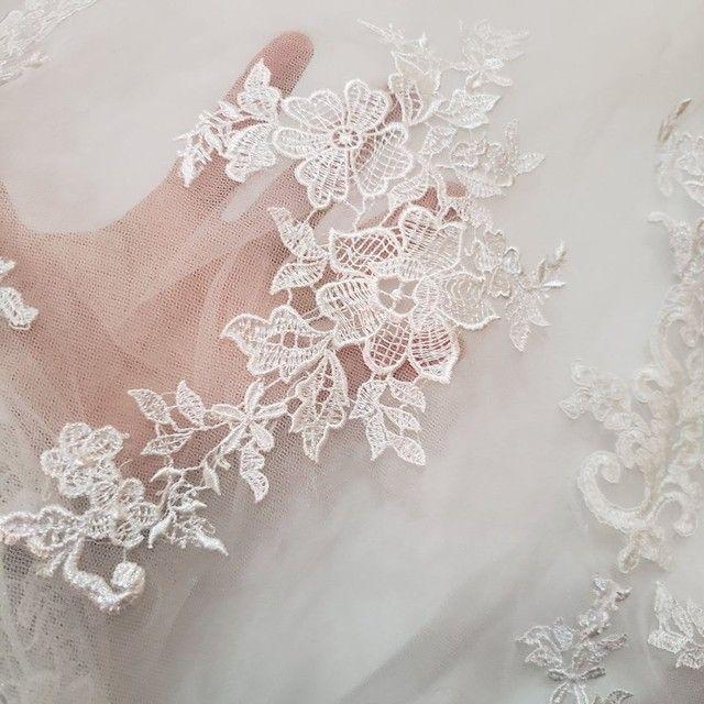 Vestido de Noiva Plus Size.  - Foto 6
