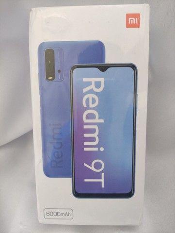 Redmi 9T 64 4 de RAM da Xiaomi.. oportunidade única.. Novo Lacrado com pronta Entrega