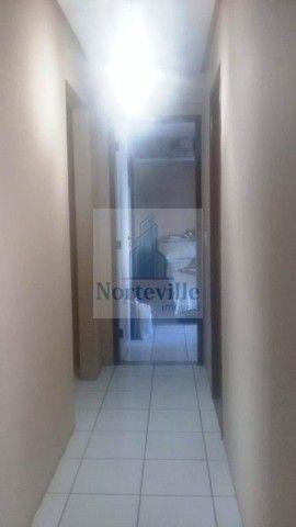 Apartamento à venda com 3 dormitórios em Casa caiada, Olinda cod:T03-78 - Foto 14
