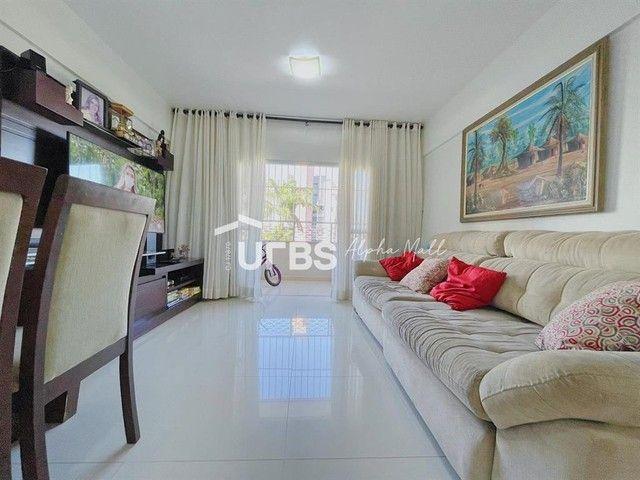 Apartamento à venda com 2 dormitórios em Setor aeroporto, Goiânia cod:RT21730 - Foto 4