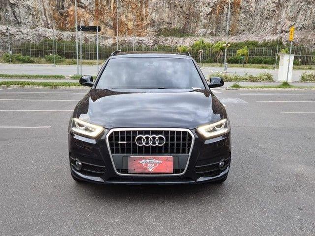 Audi Q3 Raridade  - Foto 17