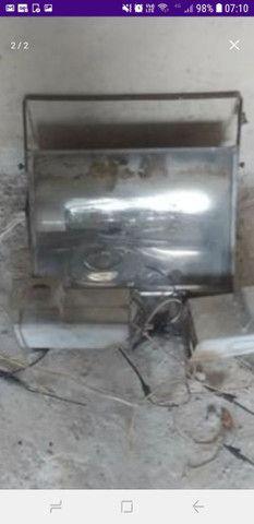 Refletor e reator - Foto 5
