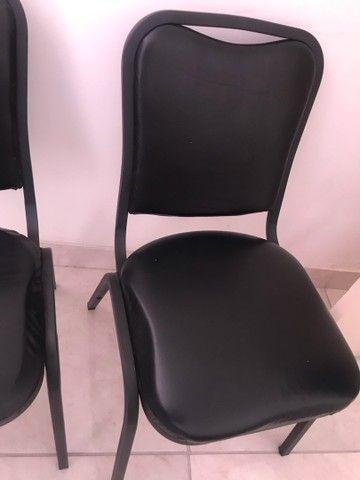 Cadeiras Courino - Escritório  - Foto 5