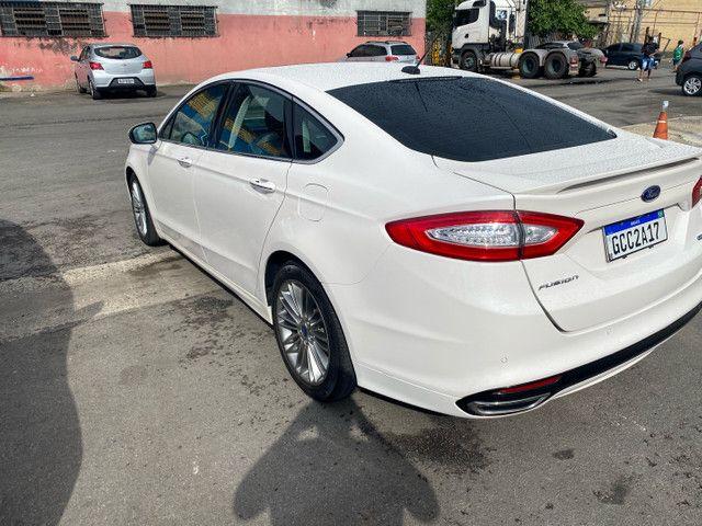 Ford fusion 2016 AWD titanium 2.0T - Foto 9