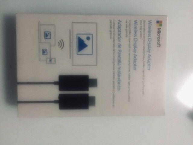 Wireless display - Foto 2