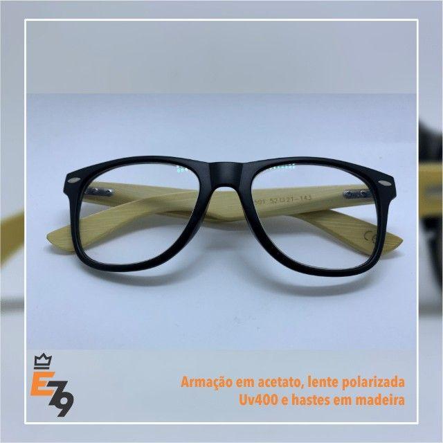 Estoque de óculos de sol e grau - Foto 4