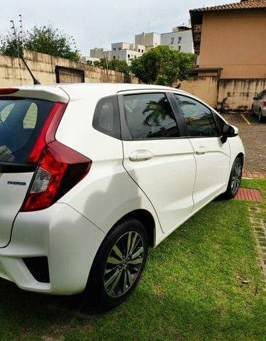Honda Fit 1.5 EX 2015 - Foto 3