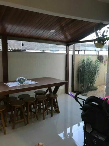 Belíssimo apartamento 3 quartos suite mobiliado