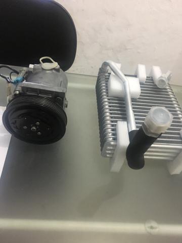 Evaporador automotivo - Foto 16