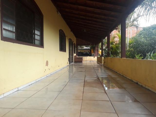 Casa QSC 19 taguatinga - Foto 15