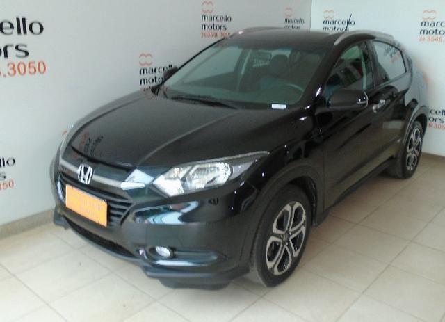 Honda Hr-v 1.8 EXL Aut