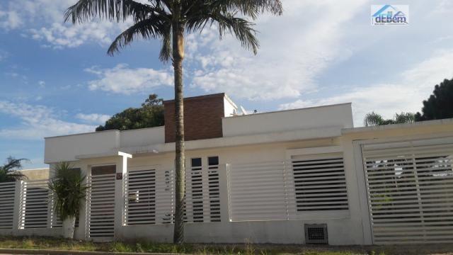 Casa, Aurora, Içara-SC