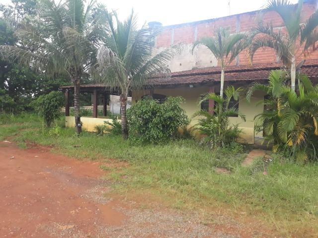 Casa QSC 19 taguatinga - Foto 17