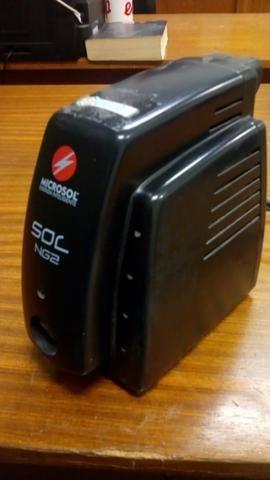 Módulo estabilizador seminovo MicroSol