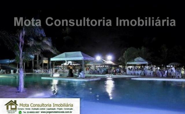Mota Imóveis - Araruama Condomínio Lagoa Azul Escriturado com RGI -TE-587 - Foto 8