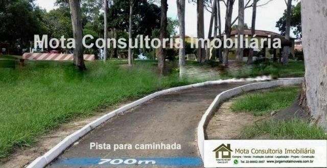 Mota Imóveis - Araruama Condomínio Lagoa Azul Escriturado com RGI -TE-587 - Foto 15