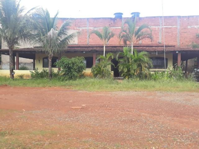 Casa QSC 19 taguatinga