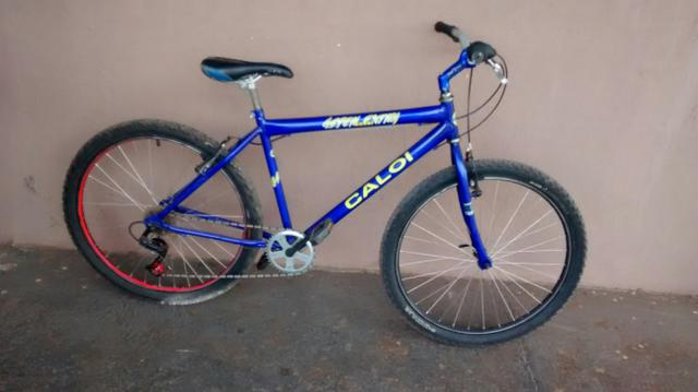 Bicicleta super conservada ligue 99178 9932