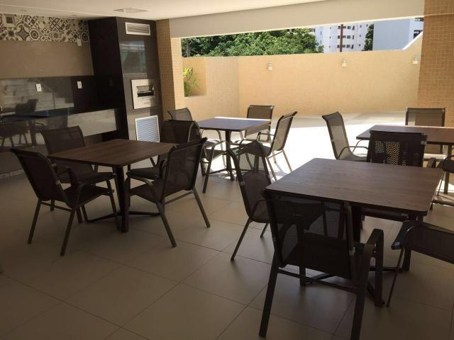 Apartamento 4 quartos Na Graça Mansão Capimirim Prédio novo - Foto 5