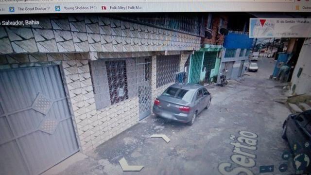 Casa subsolo, 2 qts. RS 35.000,00.Rua do Sertão, Plataforma
