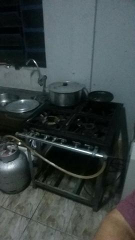 Maquinarios de padaria