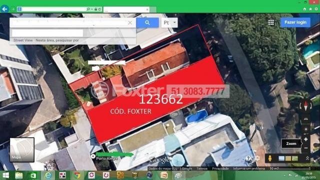 Terreno à venda em Três figueiras, Porto alegre cod:123662 - Foto 2