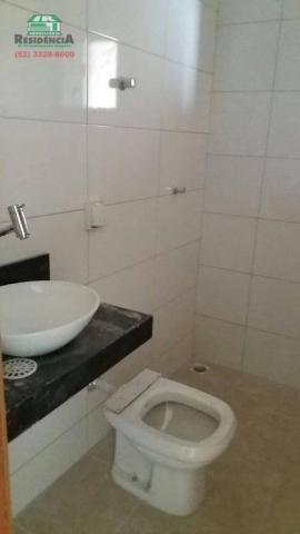 Casa à venda, Parque São Conrado, Anápolis. COD: CA0585 - Foto 13