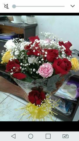 Azaleia flores (69)99277 6971 - 3221 2111