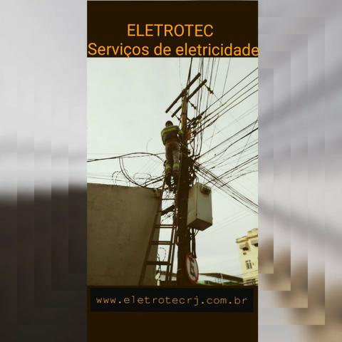 Eletricista credenciado light - Foto 2